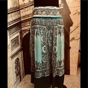 Fabulous skirt by K Derhy in medium.